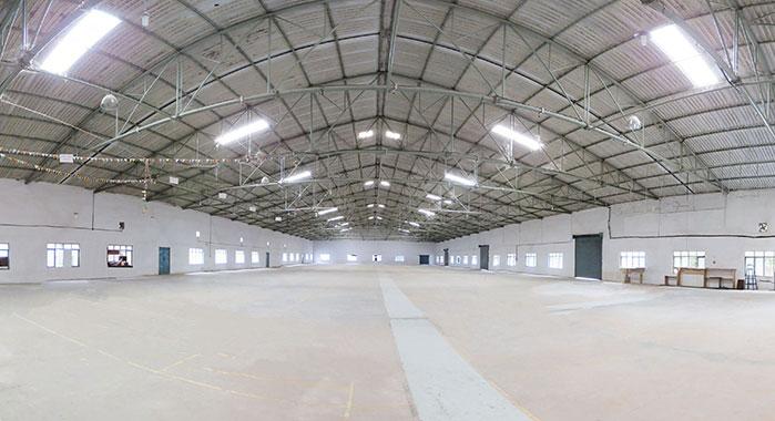 Warehouse of Jayalakshmi Group