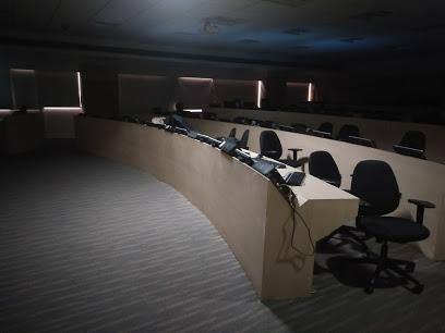 Auditorium in Bangalore